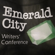 Thank you, Emerald City Writers' Conference!