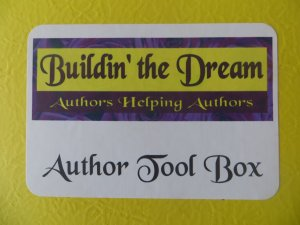 Buildin' the Dream Conference-Author Tool Kit