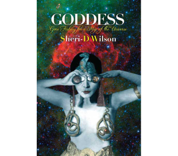 Goddess Gone Fishing for a Map of the Universe | Sheri-D Wilson Store