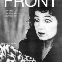 Western Front Magazine 1990 Cover