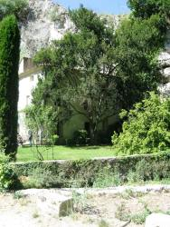 Fontaine - Petrarch Museum