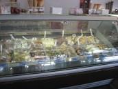 Arles - delicious glaces