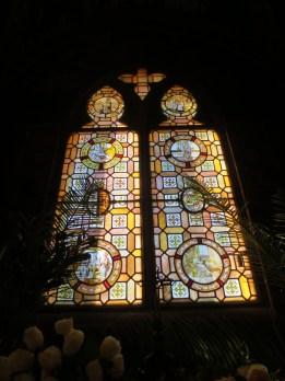 Windows in Clos-Luce