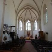 Eglise St Francois de Paule