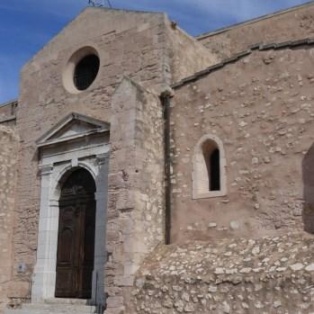 Saint Laurent Church in Le Panier district