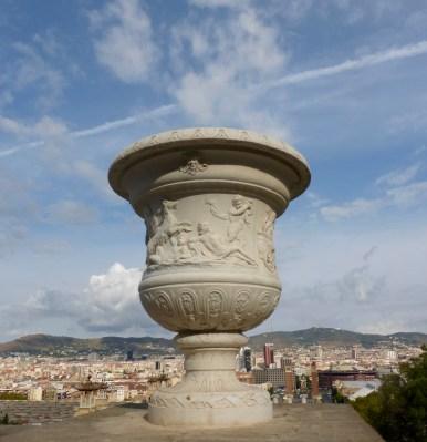 Nice urn!