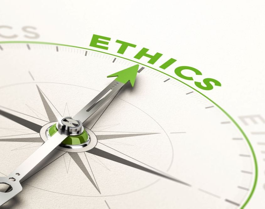 Professional Ethics: Critical thinking and Psychological Safety