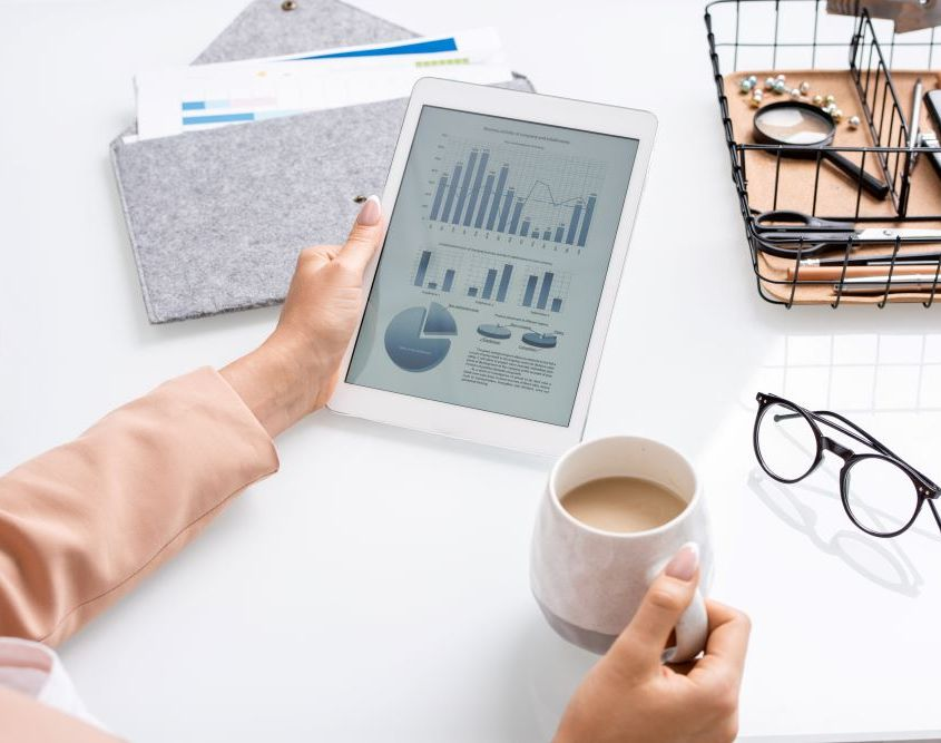 Introduction to audit data analytics
