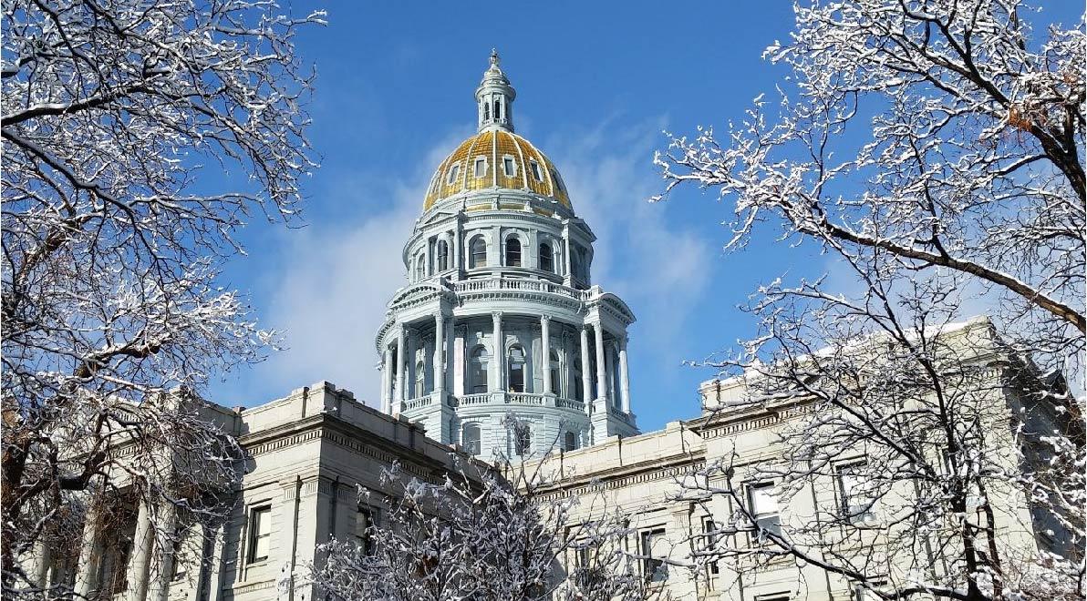 Colorado background check and public records