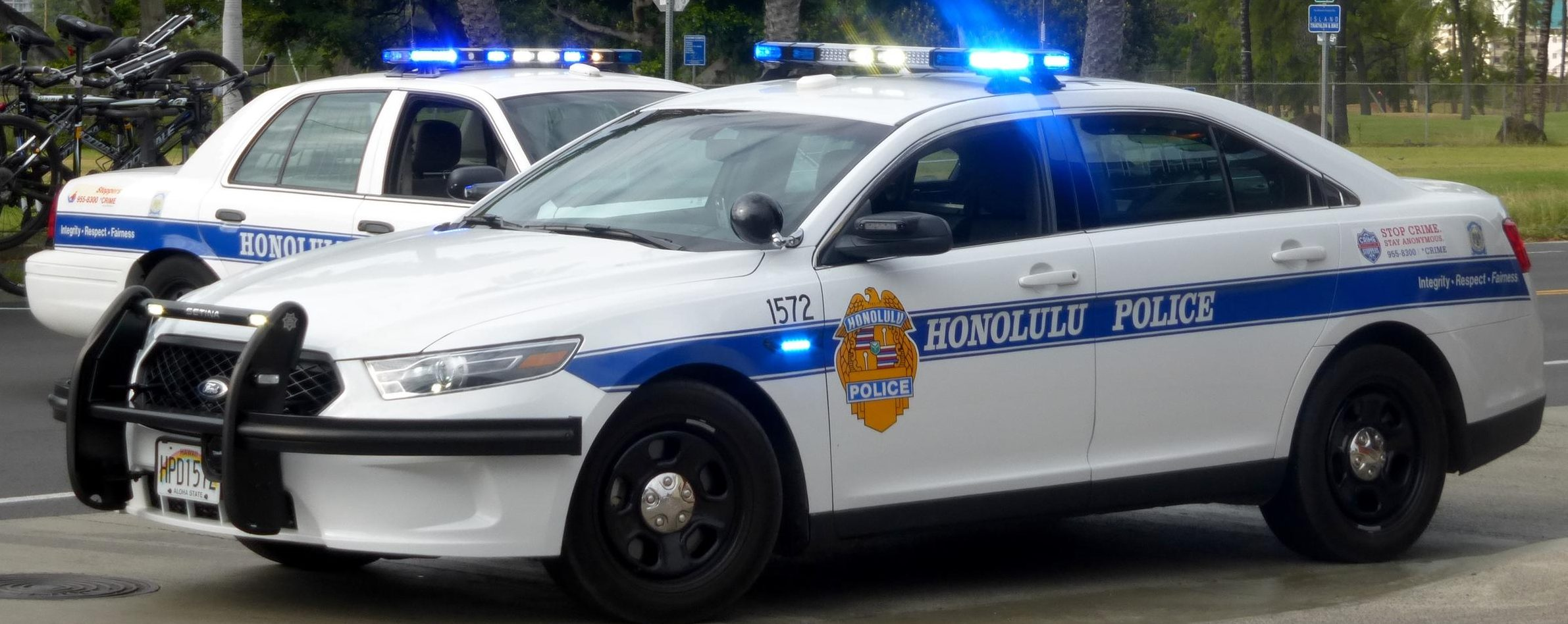 Hawaii criminal and arrest records
