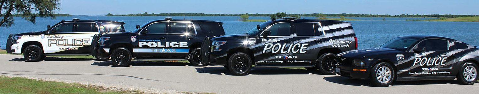 Texas criminal and arrest records