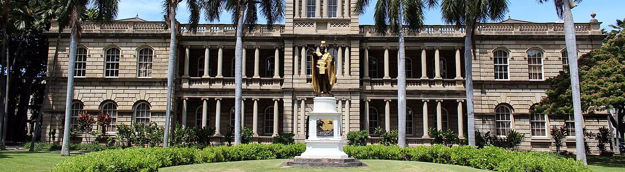 Hawaii Court Records