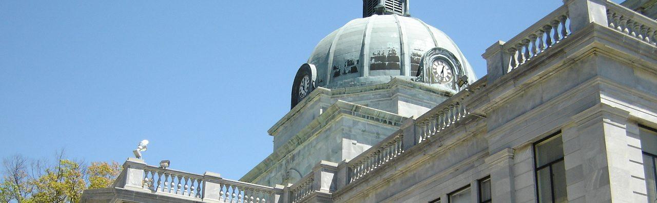 Pennsylvania Court Records