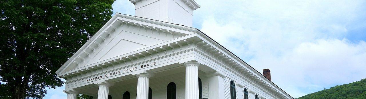 Vermont Court Records