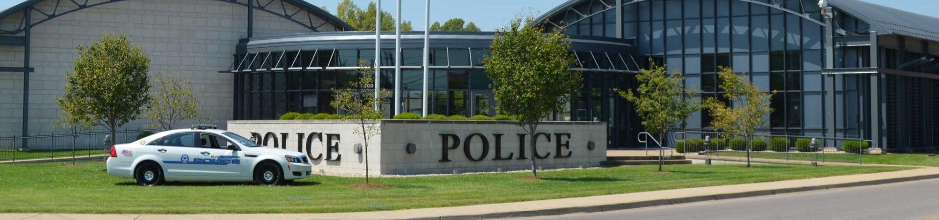 Kentucky Warrant Search