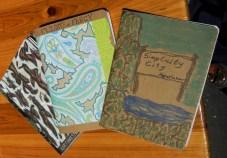 Snoboot Sketchcats' books