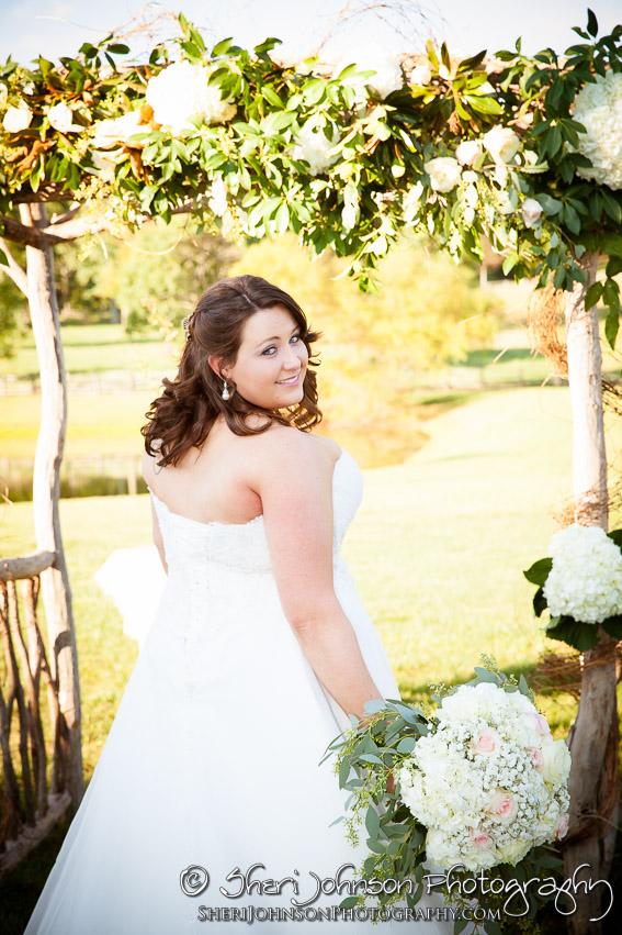 Leah & Nick Walters Barn Wedding in Lula, GA