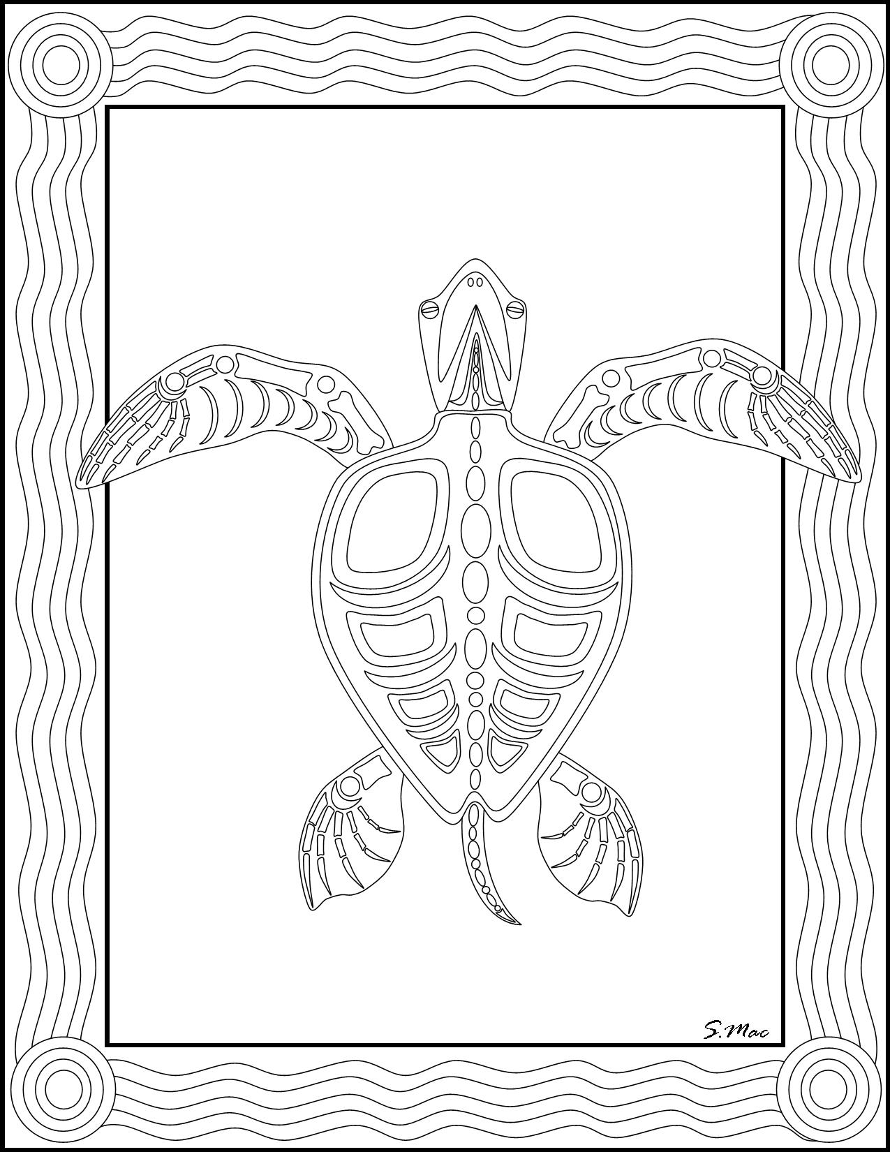 X Ray Art Coloring Pages Sc S Place To Be