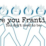 Are you Frantic?