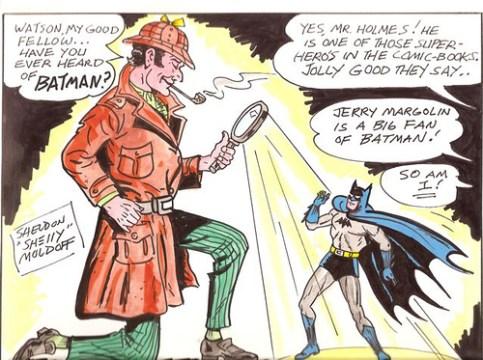 Batman 328 A