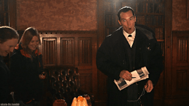 THAT plot twist got Benedict too