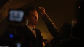 Benedict Cumberbatch - because he's worth it