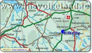 Kilkelly Ireland