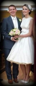 Damian and Andrea Kilgannon