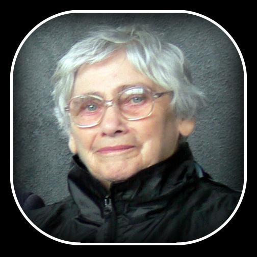 Mary Corcoran, R.I.P.