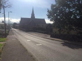 St Patrick's Church, Castlederg