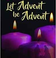 In advance of advent