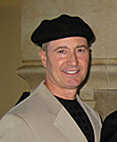 Jon Stuart   Percussionist