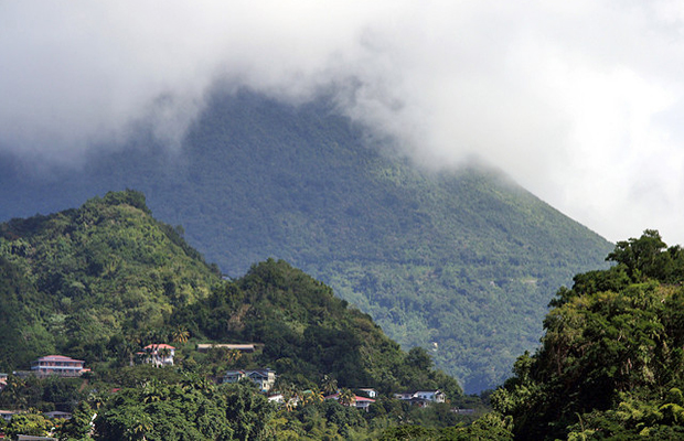 Dominica/flickr/Gail Frederick