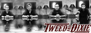 Tweed & Dixie @ Sherman's Lounge | Flint | Michigan | United States
