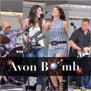 Avon Bomb @ Sherman's Lounge | Flint | Michigan | United States
