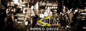 Rodeo Drive @ Sherman's Lounge | Flint | Michigan | United States