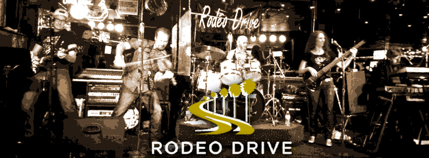 rodeo drive band