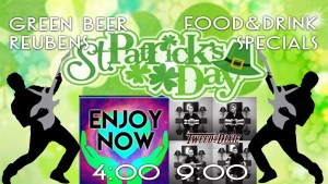 St. Patty's Day @ Sherman's Lounge | Flint | Michigan | United States