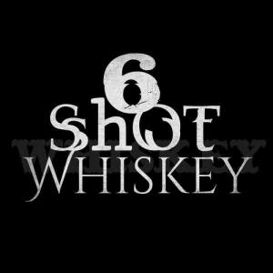 6-Shot Whiskey