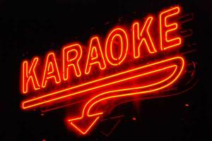 Karaoke @ Sherman's Lounge | Flint | Michigan | United States