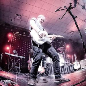 Billy Gunther & Band @ Sherman's Lounge | Flint | Michigan | United States