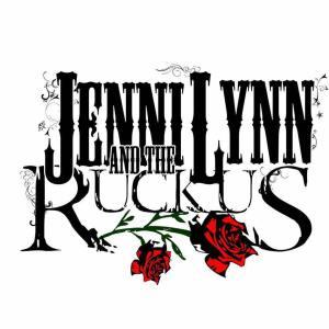 Jenni Lynn & The Ruckus @ Sherman's Lounge   Flint   Michigan   United States
