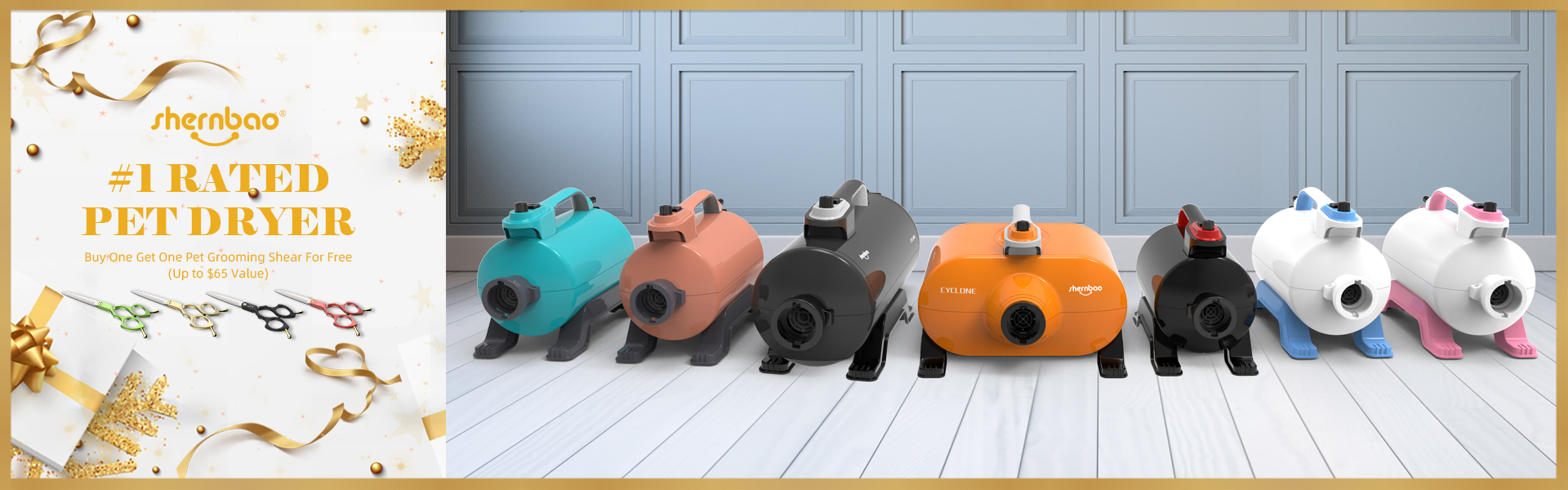 New-Year-Sale-Pet-Dryer
