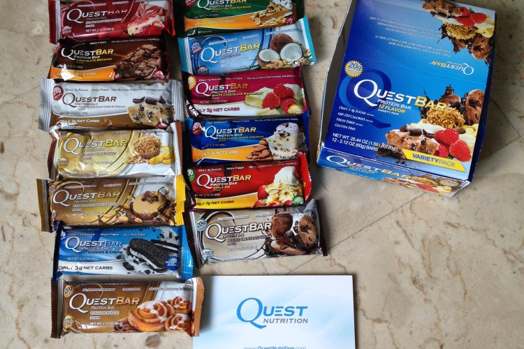 Quest Bars Review: Protein Powerhouse!
