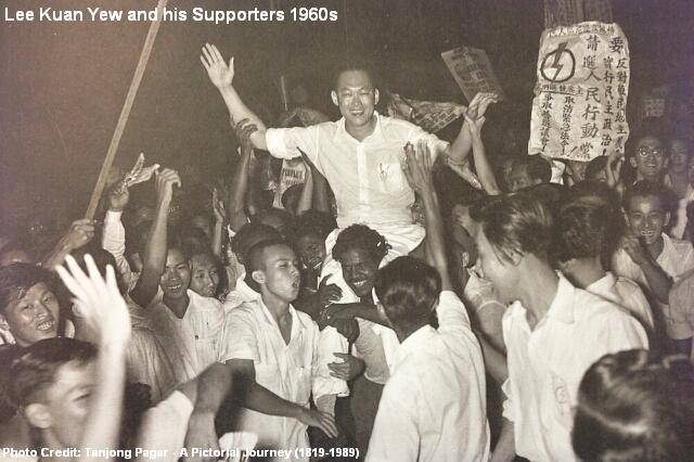 lee-kuan-yew-and-his-supporters-1960s