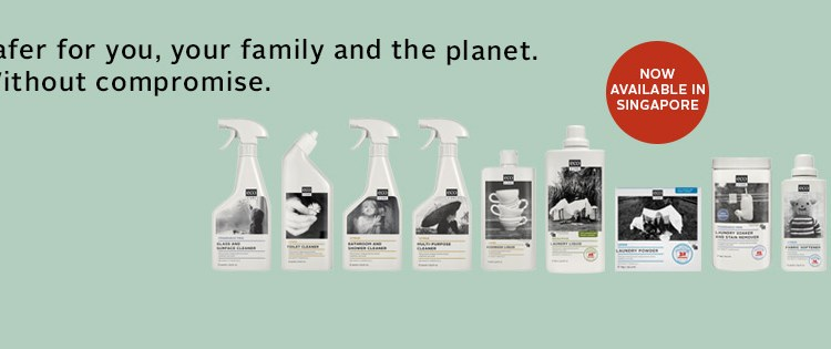 Ecostore: Kinder to Our Planet