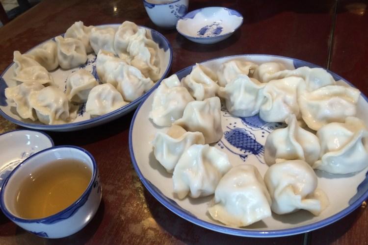 Mai Xiang Yuan: Dumplings, dumplings…and more dumplings