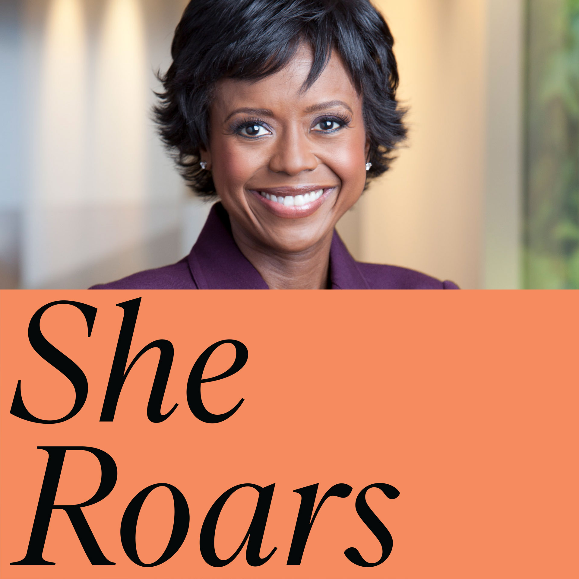 Mellody Hobson: On being a national leader in financial literacy