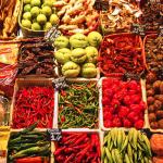 Shendeti Nga Dieta Me Ushqimet Natyrale