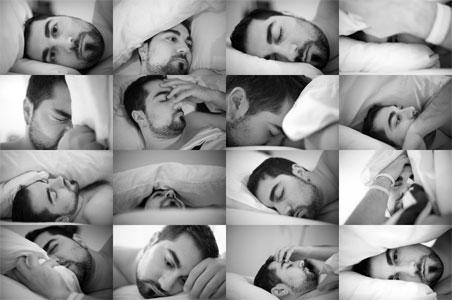 5 Menyra Efektive Te Permiresimit Te Gjumit